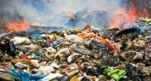 भूमि प्रदूषण , land pollution
