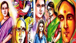 kamakaji-mahilaom-ki-dohari-bhumika